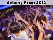 Ankeny Prom 2013