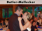 Butler/Mellecker Wedding