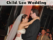 Child/Lee Wedding
