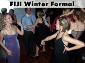 FIJI Winter Formal