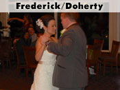 Frederick/Doherty Wedding