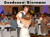 Goodenow/Biermann Wedding