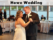 Howe Wedding