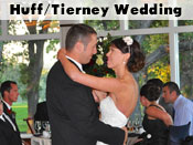 Huff/Tierney Wedding