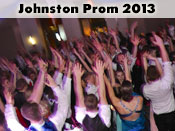 Johnston Prom 2013