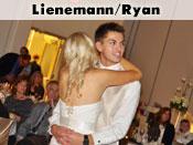 Lienemann/Ryan Wedding