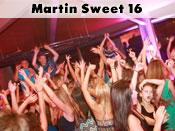 Martin Sweet 16