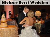 Nielsen/Borst Wedding