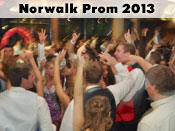 Norwalk High Prom 2013