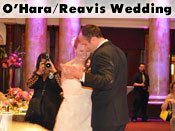 O'Hara/Reavis Wedding