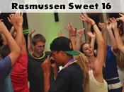 Rasmussen Sweet 16