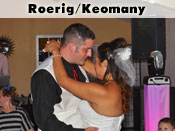 Roerig/Keomany Wedding