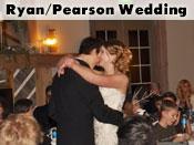 Ryan/Pearson Wedding