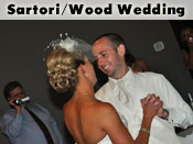 Sartori/Wood Wedding