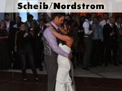 Scheib/Nordstrom Wedding