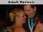 Scholl/Pavlovic Wedding
