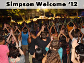 Simpson Welcome Back 2012