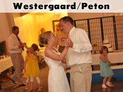 Westergaard/Peton Wedding