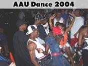 AAU Dance @ Principal Park
