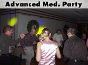Advanced Medical Holiday Party