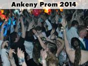 Ankeny High Prom 2014