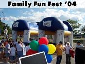 Principal Family Fun Fest 2004