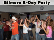Gilmore Birthday Party 2004