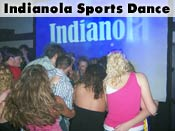 Indianola Sports Dance