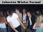 Johnston Winter Formal