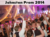 Johnston Prom 2014