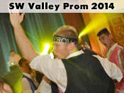 Southwest Valley Prom 2014